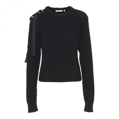 helmut-lang-shoulder-strap-crewneck-sort-strik-i09hw718