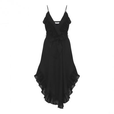 e4b3b2008821 iro-lemon-kjole-sort-wm33lemon-1