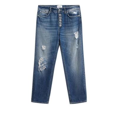 dondup-koons-jeans-blå-dp268b