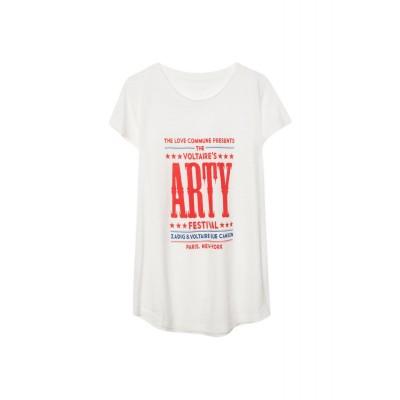 zadig-et-voltaire-skinny-festival-t-shirt-hvid-shts1811f