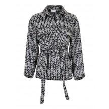 neo-noir-keira-herringbone-jakke-sort-153547
