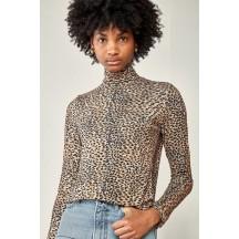 ragdoll-la-turtleneck-bluse-overdel-brun-leopard-S129