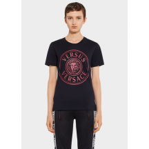versus-versace-t-shirt-sort-glitter-lion-head-logo-overdel-bd90707