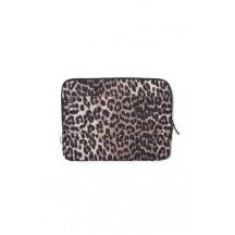 ganni-fairmont-accessories-pc-taske-tilbehor-leopard-a1125