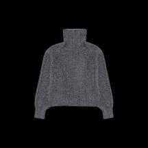 anine-bing-ainsley-strik-sweater-grå-overdel-a-09-0165-030