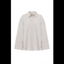 Anine-bing-allie-skjorte-camel-A-07-3190-184