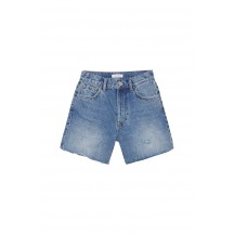 Anine-bing-kit-denim-shorts-blå-A-05-0084-445