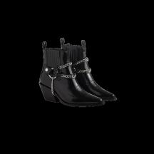 anine-bing-wesley-støvler-sort-a-14-113-009
