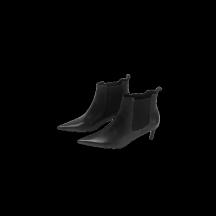 Anine-bing-stevie-støvler-sort-A-14-1002-006