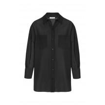anine-bing-monica-skjorte-sort-overdel-AB45-048-08