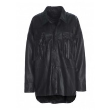 raiine-macon-skind-jakke-skjorte-overtoj-sort