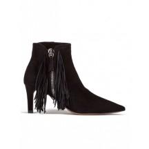 Pura-Lopez-jada-ankelstøvle-ruskind-sort-sko-AJ178