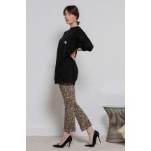 Ragdoll-crop-leggins-brun-leopard-s296
