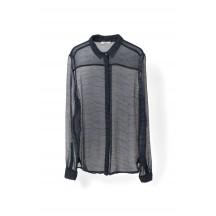 ganni-whitman-chiffon-skjorte-Total-Eclipse-overdel-f1725