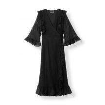 ganni-jasmine-kjoler-sort-f2519-1