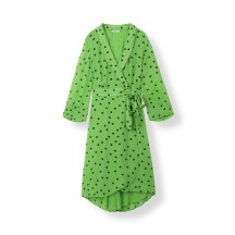 ganni-dainty-georgette-kjoler-gron-f2603-1