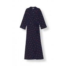 ganni-barra-crepe-kjoler-sort-prikker-f2651-1