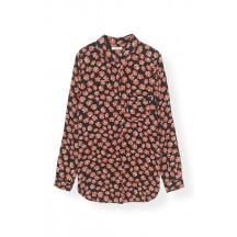 ganni-printed-crepe-skjorte-rod-f2900