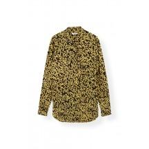 Ganni-printed-crepe-skjorte-sort-overdel-f3183