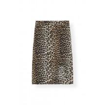 ganni-silk-mix-nederdel-leopard-f3888