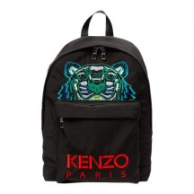kenzo-tiger-rygsæk-taske-sort-F855SF300F20