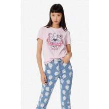 kenzo-tiger-t-shirt-lyserod-logo-overdel-f952ts7214yb