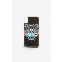 kenzo-iphone-cover-tiger-logo-sort-F95COKIF8TIG