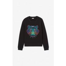 kenzo-sweatshirt-tiger-sort-overdel-F962SW7164X7