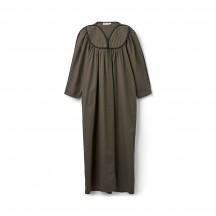 h2ofagerholt-mami-kjole-gron-fa900112