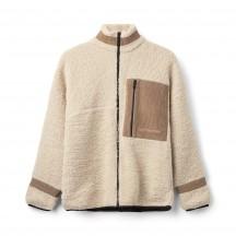 h2ofagerholt-yes-jakke-beige-overtøj-FA900132