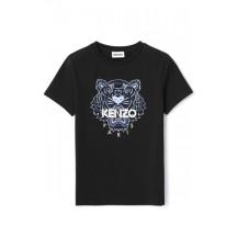 kenzo-tiger-logo-t-shirt-sort-overdel-fb52ts8464yb
