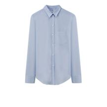 filippa-k-classic-stretch-skjorte-Lyseblå-18823