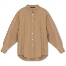 graumann-aia-skjorte-camel-overdel-ax1231