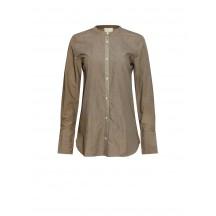 julie-fagerholt-heartmade-malio-skjorte-sort-camel-overdel-201-438-683