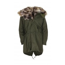 for-the-few-parka-ræv-pels-natural-armygron-M65