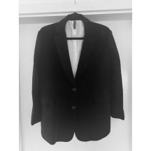 imperial-oversized-blazer-jakke-sort-j9990014k