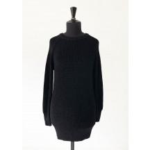 raiine-jupiter-strik-kjole-overdel-sort