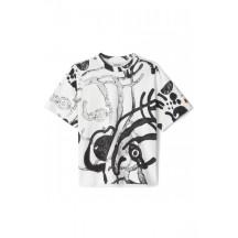 kenzo-k-tiger-oversize-t-shirt-hvid-sort-fb52ts6474sb