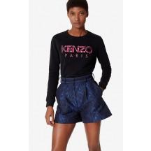 kenzo-sweatshirt-sort-overdel-f962sw707962