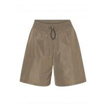 birgitte-herskind-nylon-shorts-brun-2011839