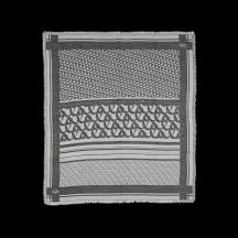 Lala-berlin-scarf-monogram-tørklæde-1202-AC-2000