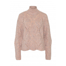 Olivia Sweater - Rosa