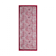 Lala-berlin-alina-tørklæde-rød-5196-AC-2035