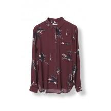 ganni-Montrose-Crepe-Skjorte-overdel-F1994