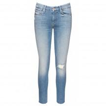 f6b92eda SPAR 70%. mother-denim-jeans-bukser-looker-ankle-fray-1431-
