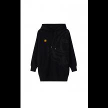 kenzo-hoodie-kjole-sort-fb62ro8074mo