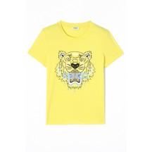 kenzo-tiger-t-shirt-gul-logo-overdel-f952ts7214yb