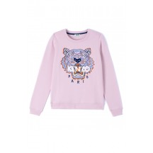 kenzo-sweatshirt-tiger-lyserød-overdel-FA52SW7054XA
