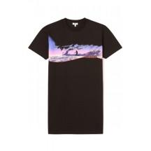 kenzo-comfort-t-shirt-kjole-sort-FA52RO724937