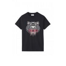 kenzo-tiger-logo-t-shirt-overdel-sort-fa62ts8464yb